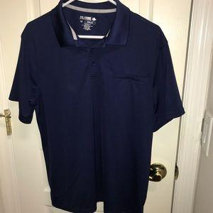 REEL LEGENDS | Men's Performance Polo Shirt